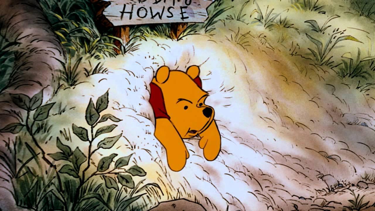 Disney Junior Espaa Mini Aventuras De Winnie The Pooh