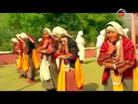 Ghughuti Garhwali Song  Kishan Mahipal