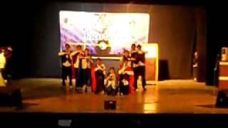 nuts 11 best dance iit bhu