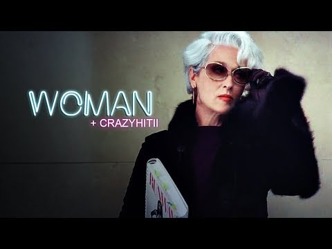 WOMAN ♔ MultiFemale (International Women's Day w/crazyhitii)