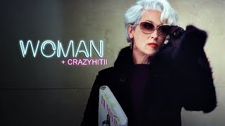 WOMAN ♔ MultiFemale (International Women's Day feat. crazyhitii)