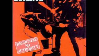 detente - russian roulette - 1986 la us