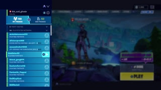 Ps4 gameplay playing with subs fortnite battle royale