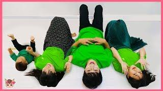 컬러송 인기 동요 놀이 Color Nursery Rhymes Song for kids songs & children
