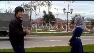 ιllıιllı • Вот она Кавказская Любовь !