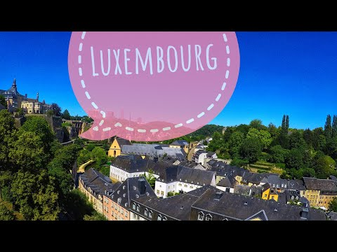 Travel with PM ปลาพามา EP7: Luxembourg