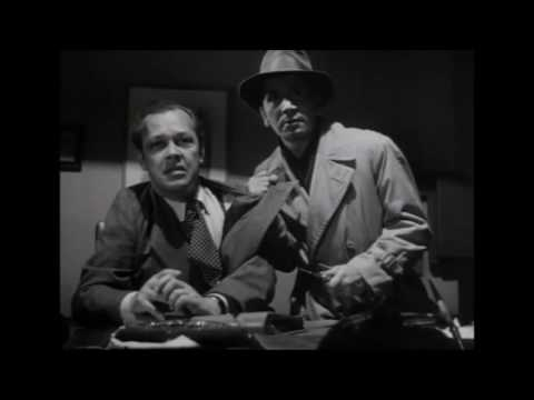 Cry of the City 1948   Robert Siodmak  film  with  Richard Conte,