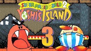 Lets Play Yoshi