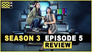 UnReal Season 3 Episode 5 Review w/ Alex Sparrow | AfterBuzz TV