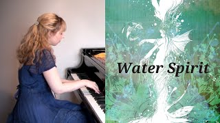Water Spirit - Original Composition