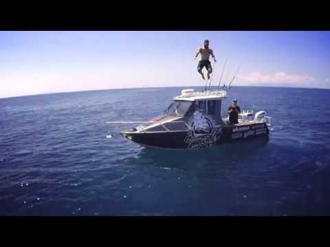 Fishing & Adventure Season 4 Ep 11 - TAURANGA