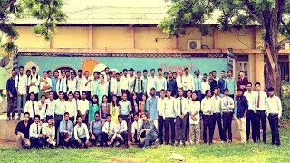 Yad Aayenge Ye Pal || Civil Engineering Batch of 2016 NIT Silchar, Assam