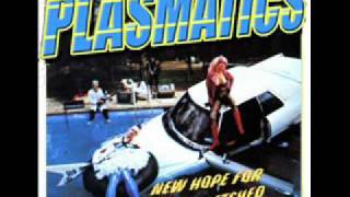 Plasmatics - Concrete Shoes