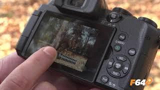 Panasonic G80 și funcția 4K Photo