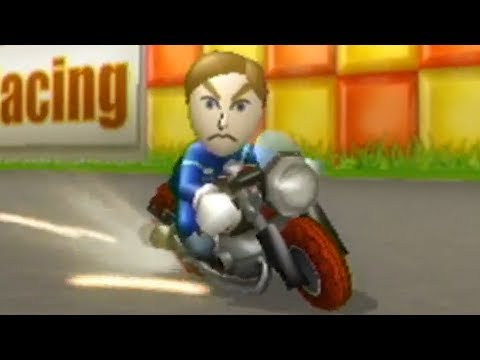 Mario Kart Wii - 100cc Shell Cup (3 Star Rank)
