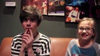 Kids Interview Bands - Declan McKenna