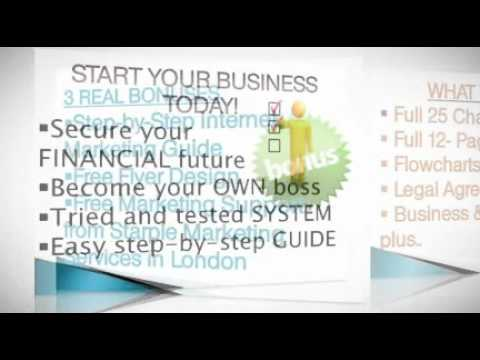 Start a Domestic Cleaning Agency Business - YouTube