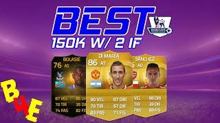 BEST BPL 150K FALSO 9 TEAM W/DI MARIA - SANCHEZ & 2 IF