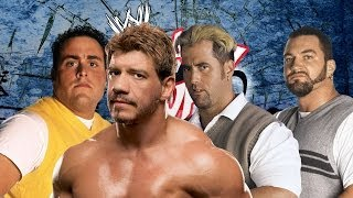 WWE Mashup Eddie Guerrero vs. Mean Street Posse - Eric Minnesota