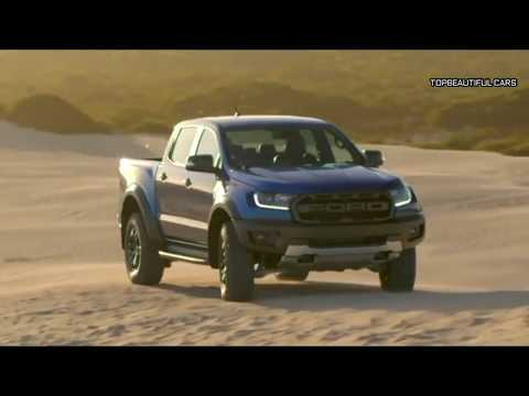 Ford Ranger Raptor  Spesification and Release date