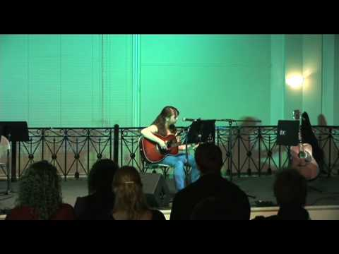 Diamonds and Rust - performed by Ashley Retzlaff