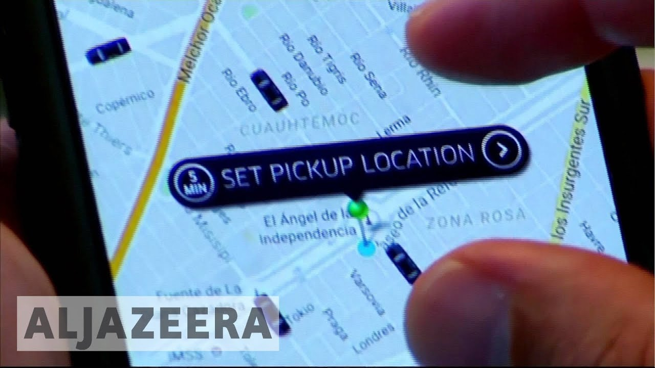 Uber paid hackers to keep data breach quiet