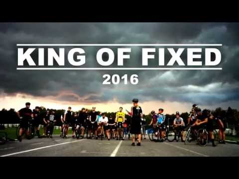 King of Fixed 2016