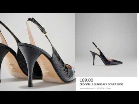 Catalog Review (US): Massimo Dutti Woman 2015