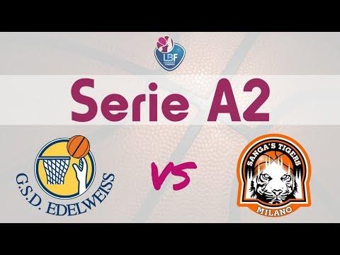 Fassi Edelweiss Albino vs Il Ponte Casa d'Aste  Milano