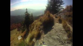 Slovenian Alps Mountain Biking with Sacred Rides
