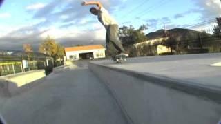 Santa Fe Skateboards Pala, California