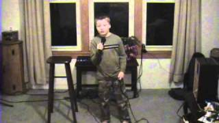 Baixar 7 Year Old Comedian Does Tim Hawkins' Comedy Routine.