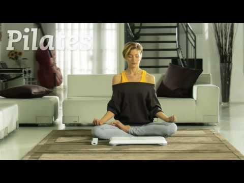 New U Yoga & Pilates - Trailer