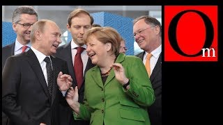 А была ли девочка? Кремлевские фейкометы в Германии