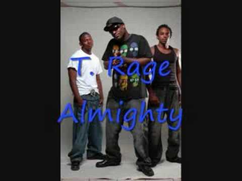 Lil Wayne and T. Rage - Bad Side