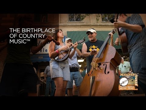 Birthplace of Country Music, Bristol