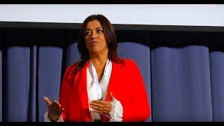 Cum să îți îndeplinești visurile | Mirela Retegan | TEDxGalatiED