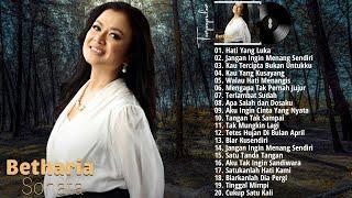 20 LAGU TERBAIK BETHARIA SONATA PALING ENAK DI DENGAR || LAGU LAWAS INDONESIA SEPANJANG MASA