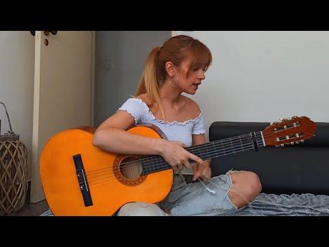 Diogo Piçarra- Paraíso cover by me