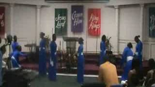 Adoration Praise Dance