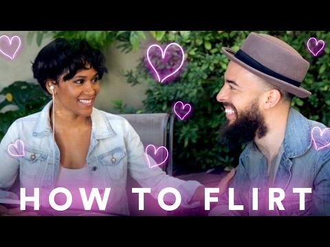 How To Flirt: For Shy & Awkward Girls
