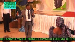 High_Level_of_Prophecy- Prophet_Frank_Kilawa!!