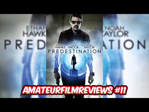 AmateurFilmReviews #11: Abdiel On Predestination (Spanish With English CC)