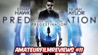 AmateurFilmReviews #11: Abdiel On Predestination (Spanish With English CC)