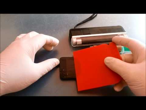 Glass Glue Fix your Screen by your Self in 15 minutes