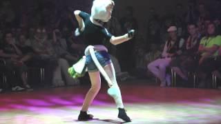 2 - Sofia the lioness - Enter The Arena - Eurofurence 19