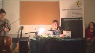 Herbstlese 2012: Schlaflied für Anne (Fredrik Vahle - Buch & CD) mit Gesang