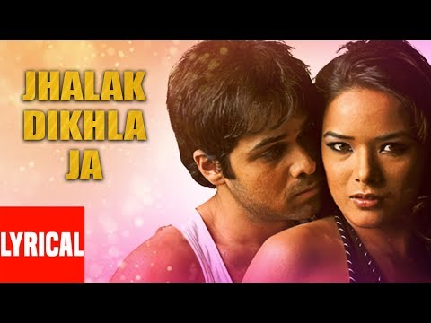 Jhalak Dikhla Ja Lyrical Video | Aksar | Himesh Reshammiya |