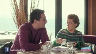 Andrija i Andjelka -  Zanimaju li vas starije zene?