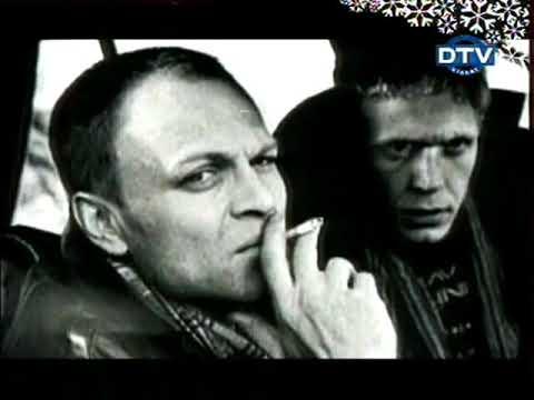 Соловьев Александр (1952-2000) - Как уходили кумиры